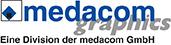 medacom graphics Logo