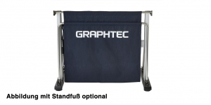 Media basket for Graphtec CE7000-60