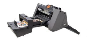 Graphtec CE7000-ASF II digital die cutting system