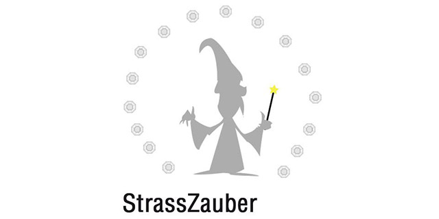 StrassZauber - PlugIn for CorelDraw