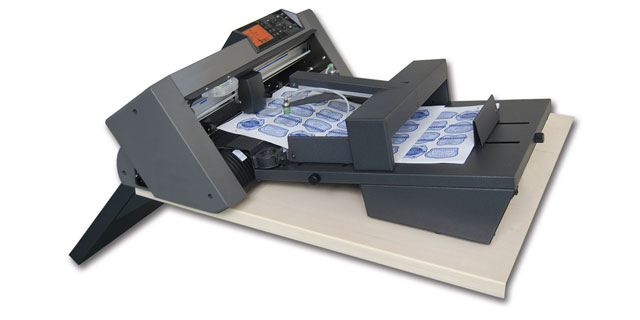 Graphtec CE6000-ASF digitale Stanze
