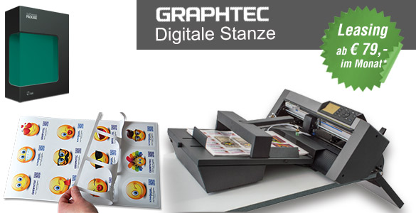 Digitale Stanze