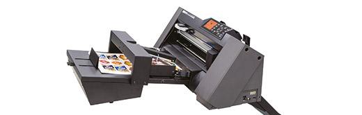System zur Weiterverarbeitung CE7000-ASF II
