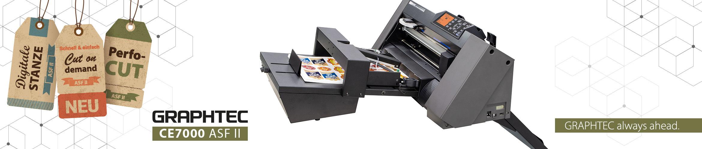Digitale Stanze CE7000-ASF II
