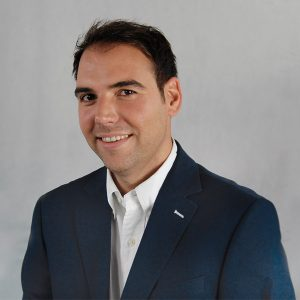 Daniel Wimmer - Produktmanager Schneidesysteme bei medacom graphics GmbH