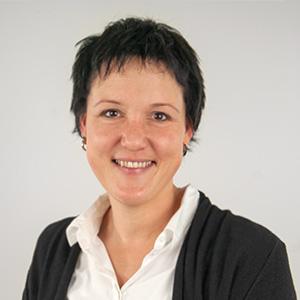 Ihr Kontakt in der Auftragsbearbeitung der medacom graphics GmbH: Diana Lange.