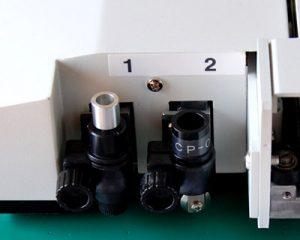 FC2250 doppelter Werkzeugkopf