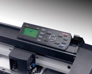 FC8600 Display