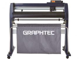 Graphtec Schneideplotter FC9000