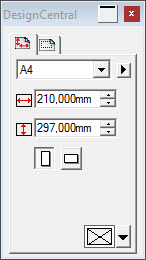 Graphtec Pro Studio - Design-Zentrale