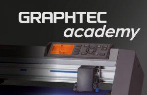 Graphtec academy - Kostenlose Schulungen zu Graphtec Produkten für Vertriebspartner