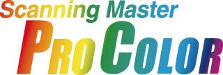 Software Scanning Master Pro Color