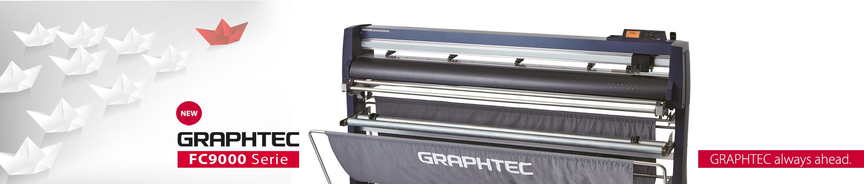 Graphtec FC9000 Vergleich