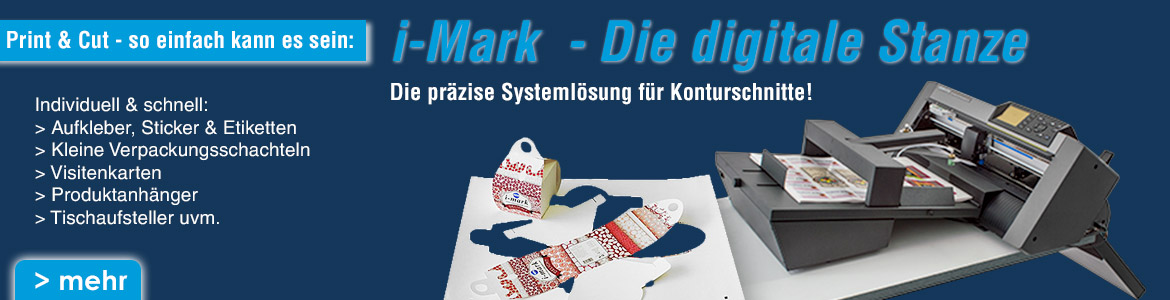 i-Mark digitale Stanze