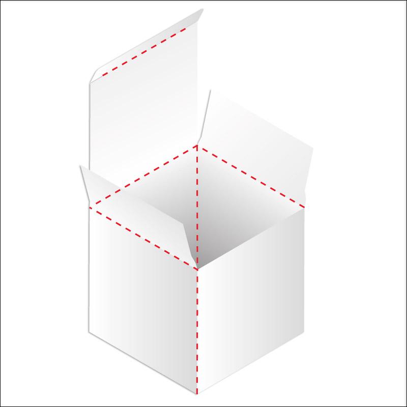 Verpackungsmuster
