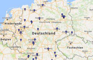 Vertriebspartner für Graphtec Produkte in Deutschland und Europa finden