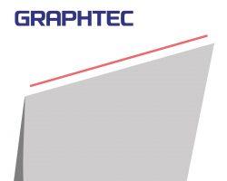 Detailansicht eines original Plottermessers von Graphtec mit absolut präzise geschliffener Schnittkante