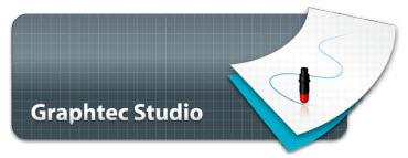 Graphtec Studio - Software für Schneideplotter