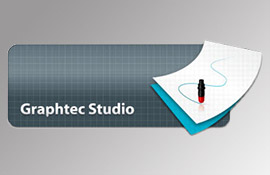 Software Graphtec Studio