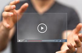 Anwendungsvideos